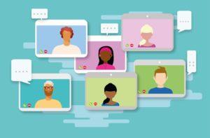 online meeting webkonferenz