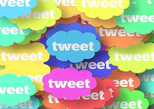 Sprach-Tweets