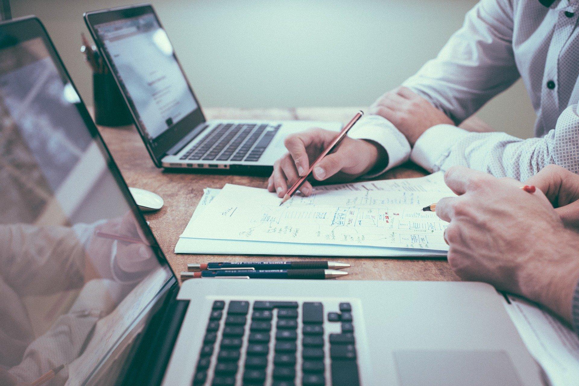 B2B Lead Kosten pro Lead Office
