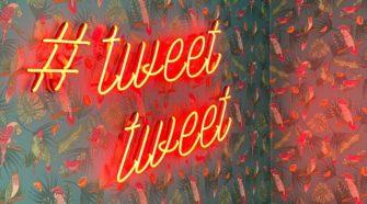 Tweet-Antworten