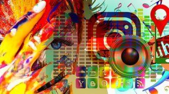 Social-Media-Werbung