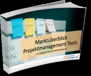 Vergleich Projektmanagement Tools