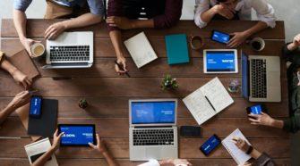 Projektmanagement Kommunikation