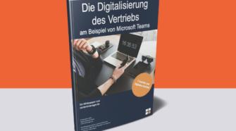 Whitepaper Digitalisierung Vertrieb