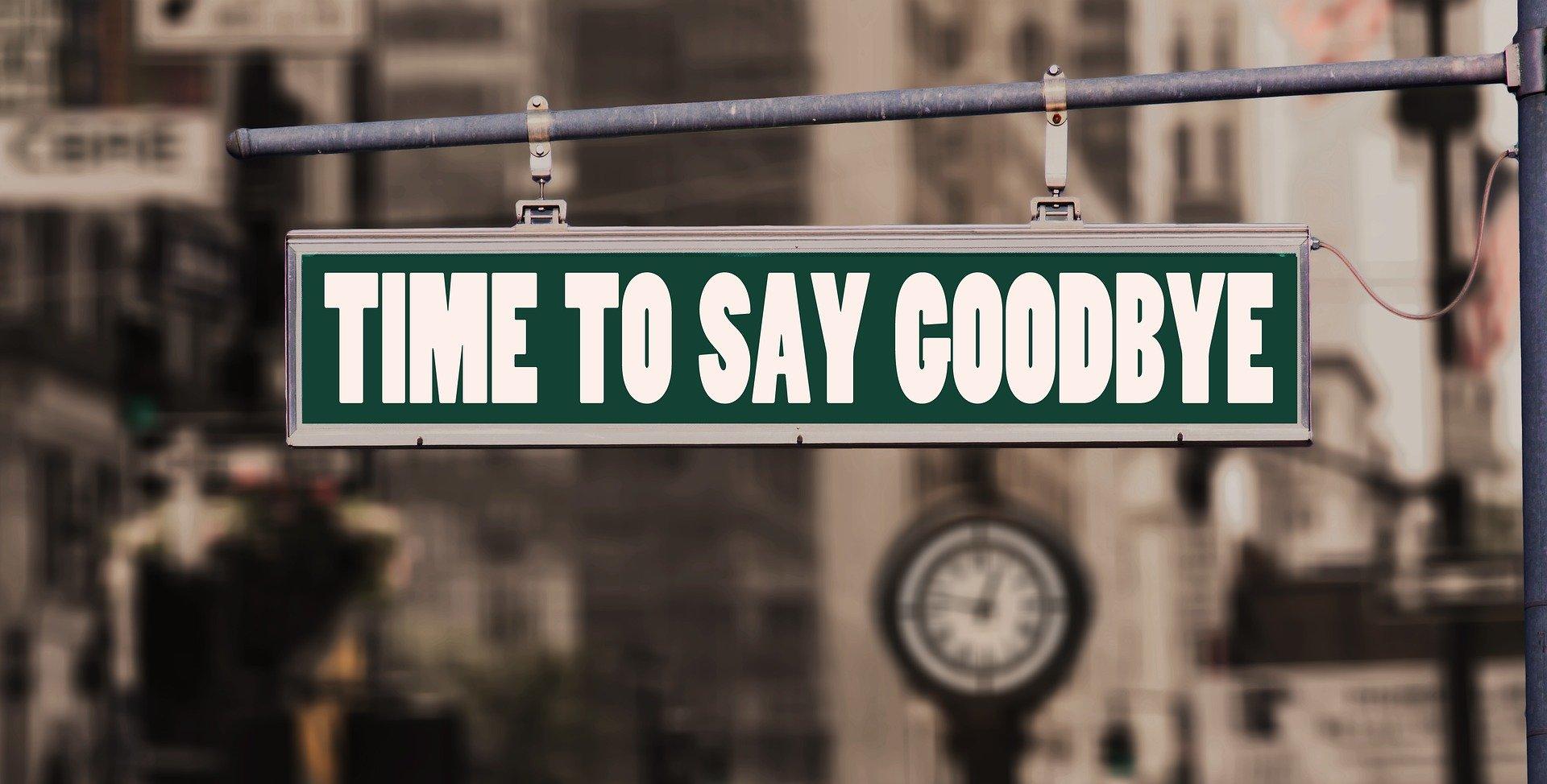 facebook analytics wird eingestellt time to say goodbye