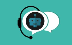 Chatbot Features Chatbot Icon