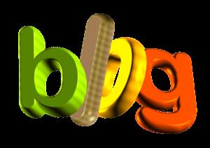 Wirkung von Farben Schriftzug Blog