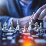 Redaktionsplan Plan Schachspiel