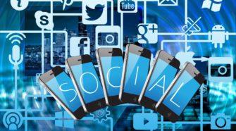 Social Media Konzept Krisen PR