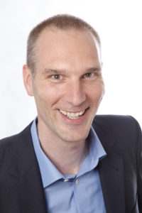 Markus Grutzeck Geschäftsführer der Grutzeck-Software GmbH GF- Die Erfolgslotsen UG CRM Anbieter