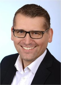 Oliver Baum Geschäftsführer der Goal Software GmbH CRM Anbieter