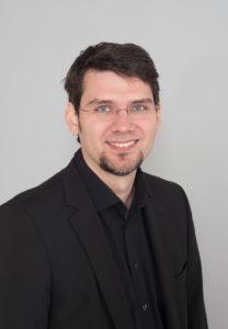 CRM Anbieter Michael Schmidt Geschäftsführer ARANES GmbH & Co. KG