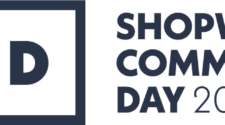 Shopware Community Day 2021 Logo