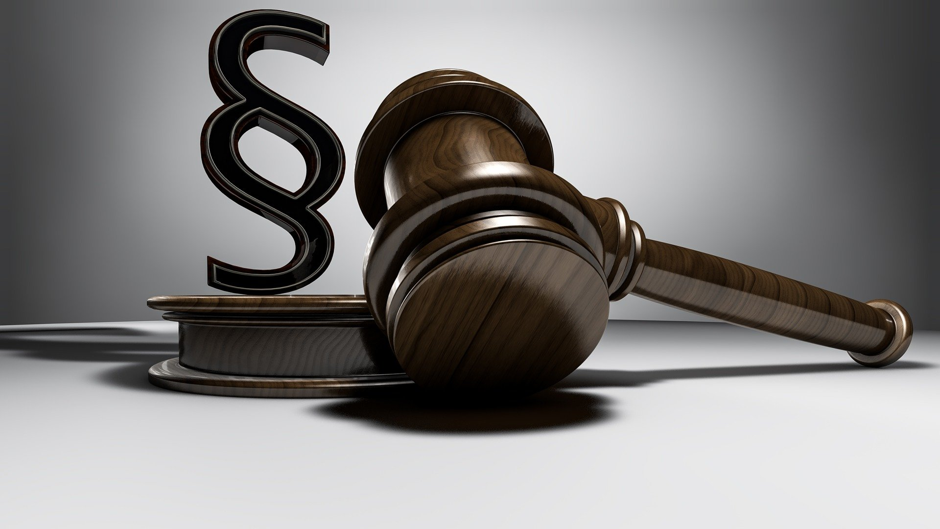 Kustomer Übernahme durch Facebook Gericht Justiz Richterhammer