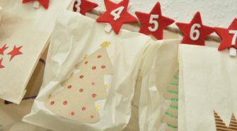 Kundengeschenke Weihnachten Adventskalender