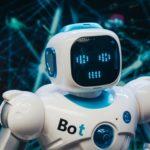 chatbot erstellen Roboter AI