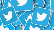 Twitter Funktionen Twitter Icon
