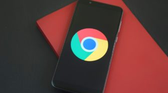 Google Follow Button Chrome Icon