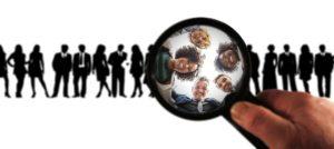 Programmatic Advertising Zielgruppe Target Group