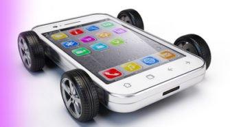 Renault App mit Adobe Digital Publishing