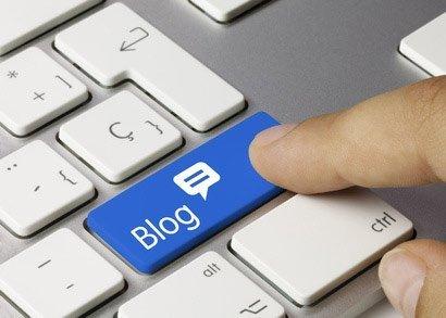 Blog erfolgreich machen