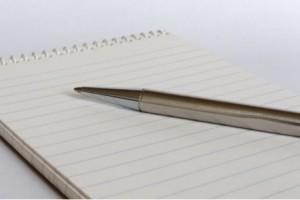 Der unvermeidliche Kugelschreiber