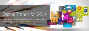 Digital trends 2014