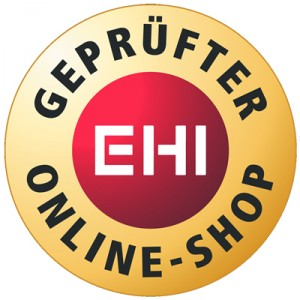 EHI Geprüfter Onlineshop