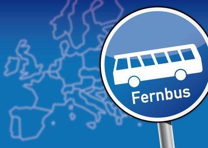 Busvergleich - check my bus