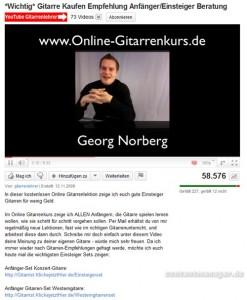 Möglichkeit des Markenaufbau über Youtube