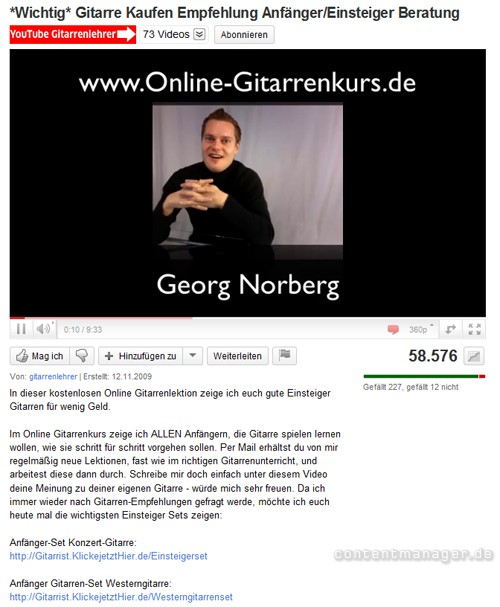 gott kennenlernen youtube