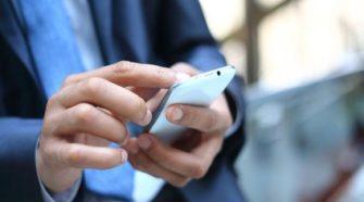 Mobiles Internet der Zukunft