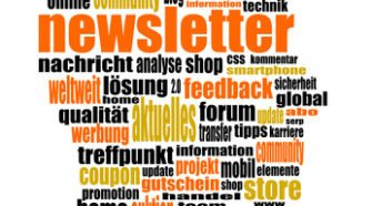 Newsletter contentmanager.de
