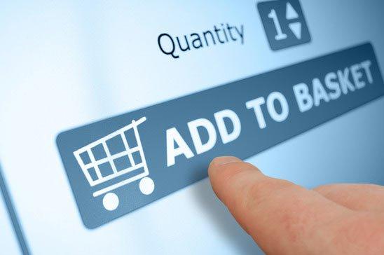 erfolgreiche Online Shops