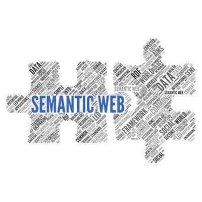 Semantik auf Webseite