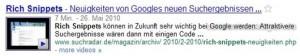 Googleanzeige