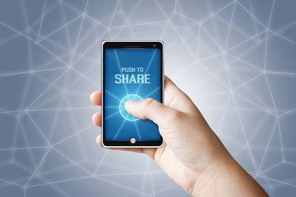 Soziale Netzwerke mit Onlineshops verknüpfen