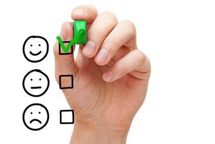 11 Tipps für Webformulare