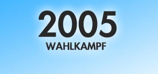 Wahlkampf2005