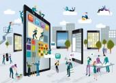 Mit CRM das volle Potenzial der sozialen Medien für das Unternehmen nutzen