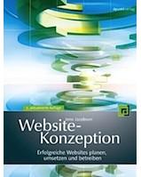 Website Konzeption von Jens Jacobsen