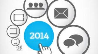 Der Trend im Netz für 2014