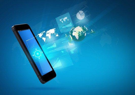 Mobiles Netz